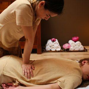 THAI Massage Piešťany