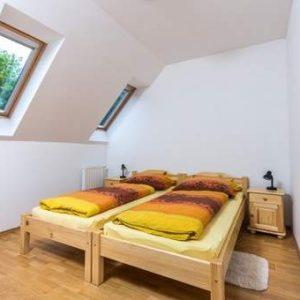 Ubytovacie zariadenie Alpina