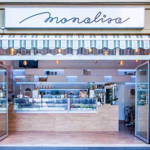 Zmrzlináreň Monalisa