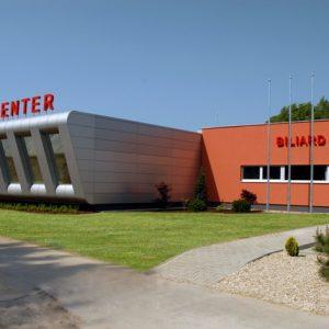 Bowling Center Victoria