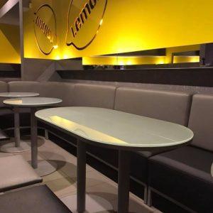 Lemon caffe & cocktail bar