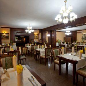 Reštaurácia MILLENIUM
