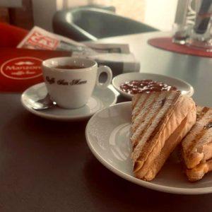 Manzoni caffè-bar