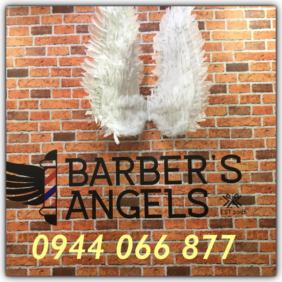 Barber's Angels