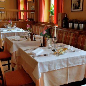 Reštaurácia penziónu Tematín